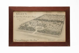 Kelly's : A Sports club for boys
