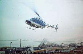 2.1.23(i,ii): Walker ave Sept 1966, Santa/Helicopter Dec 1970