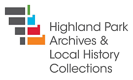 Go to Highland Park Historical Society